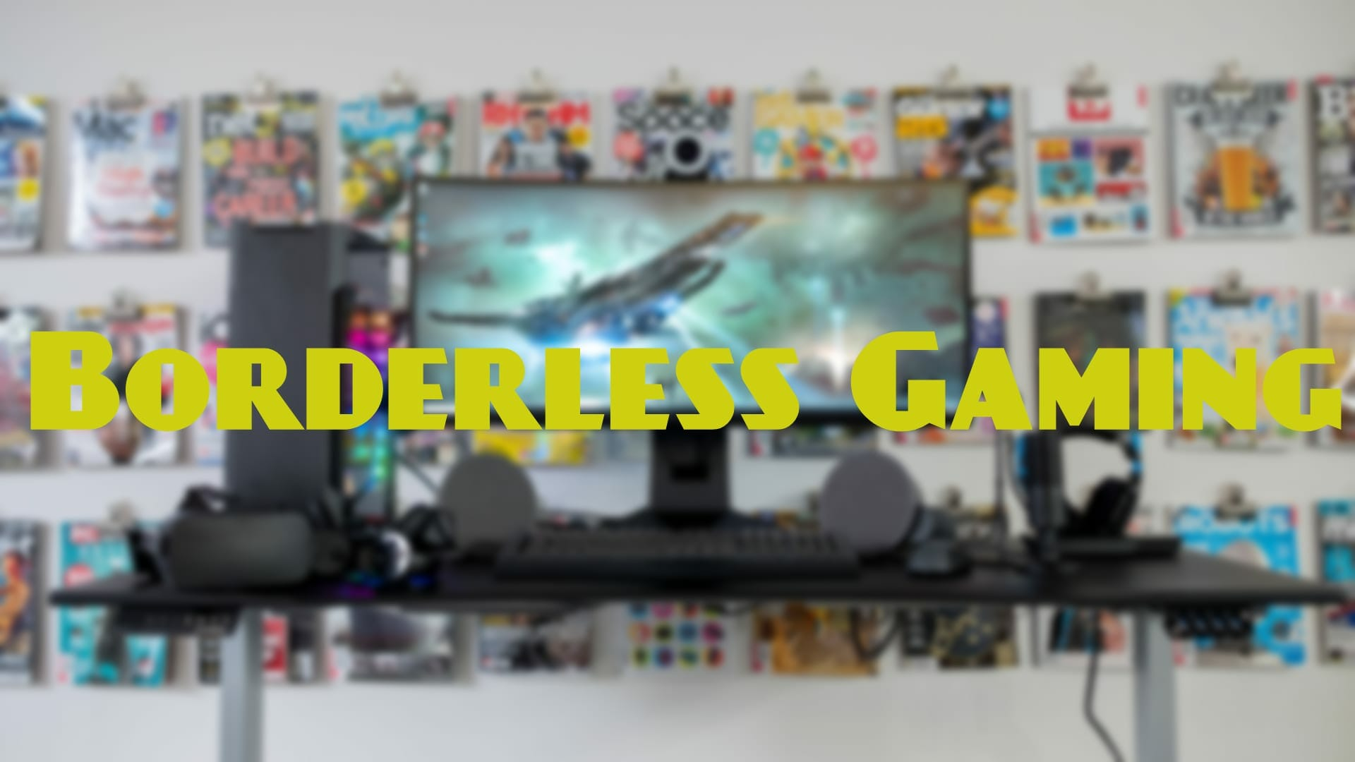 Download Borderless Gaming 9.5.6