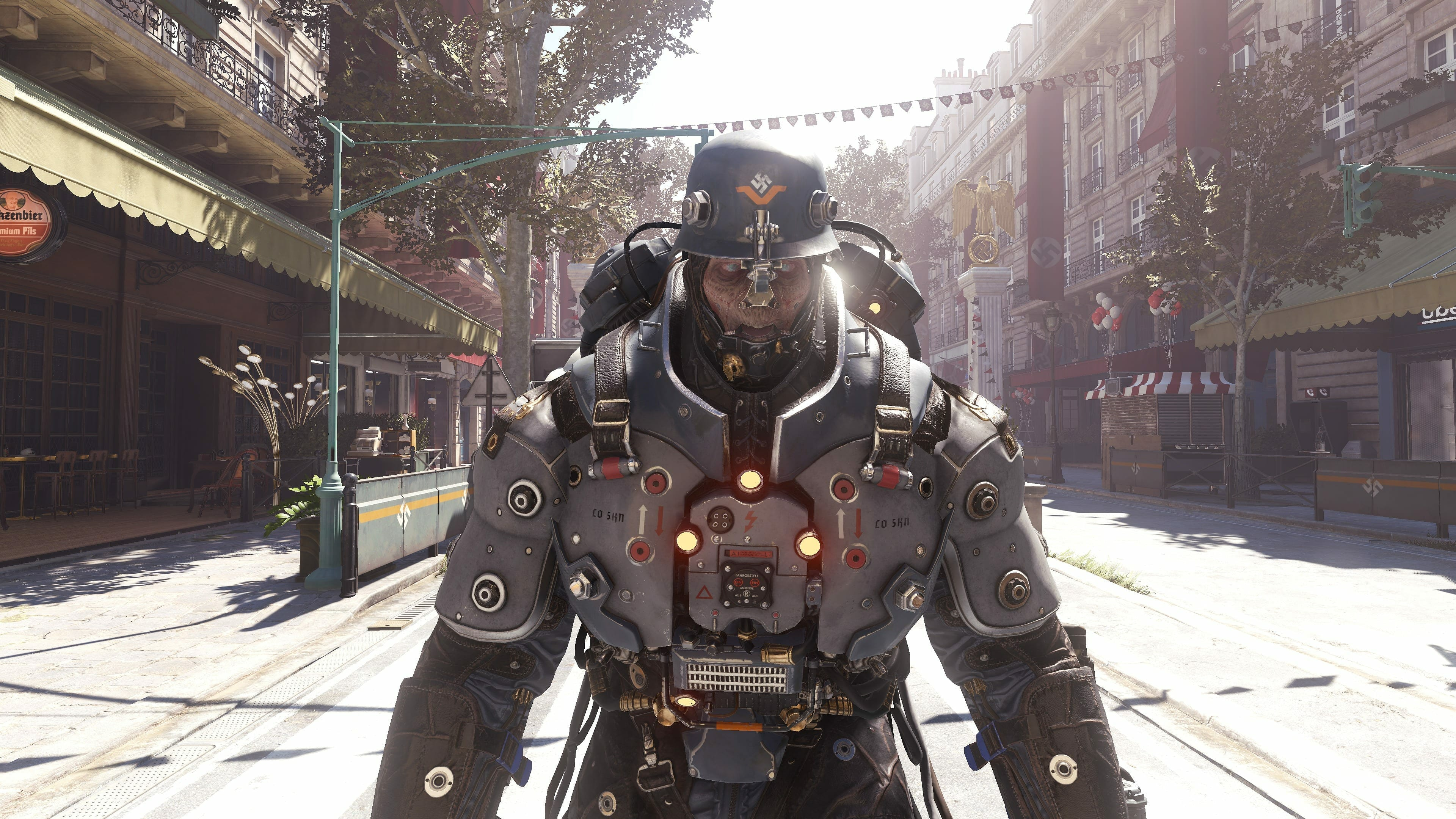 How to Fix Wolfenstein Youngblood Low FPS Issue on PC