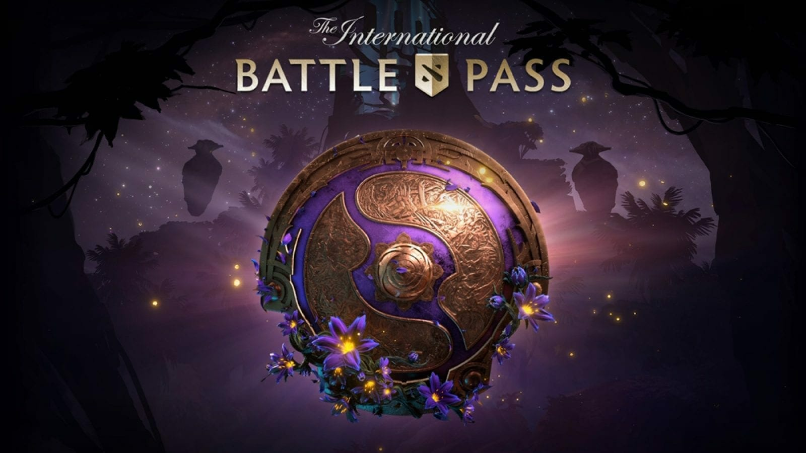 Dota 2 The International 2020