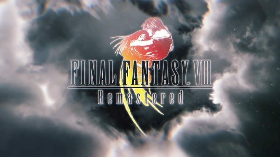 Final Fantasy VIII Remastered System Requirements