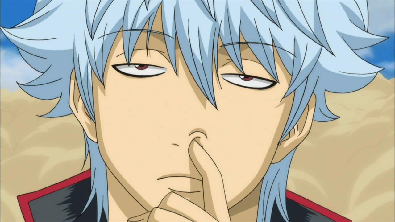 Gintama Anime movie