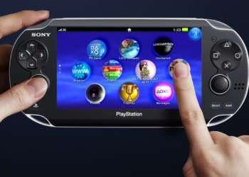 PSP Games on PS Vita