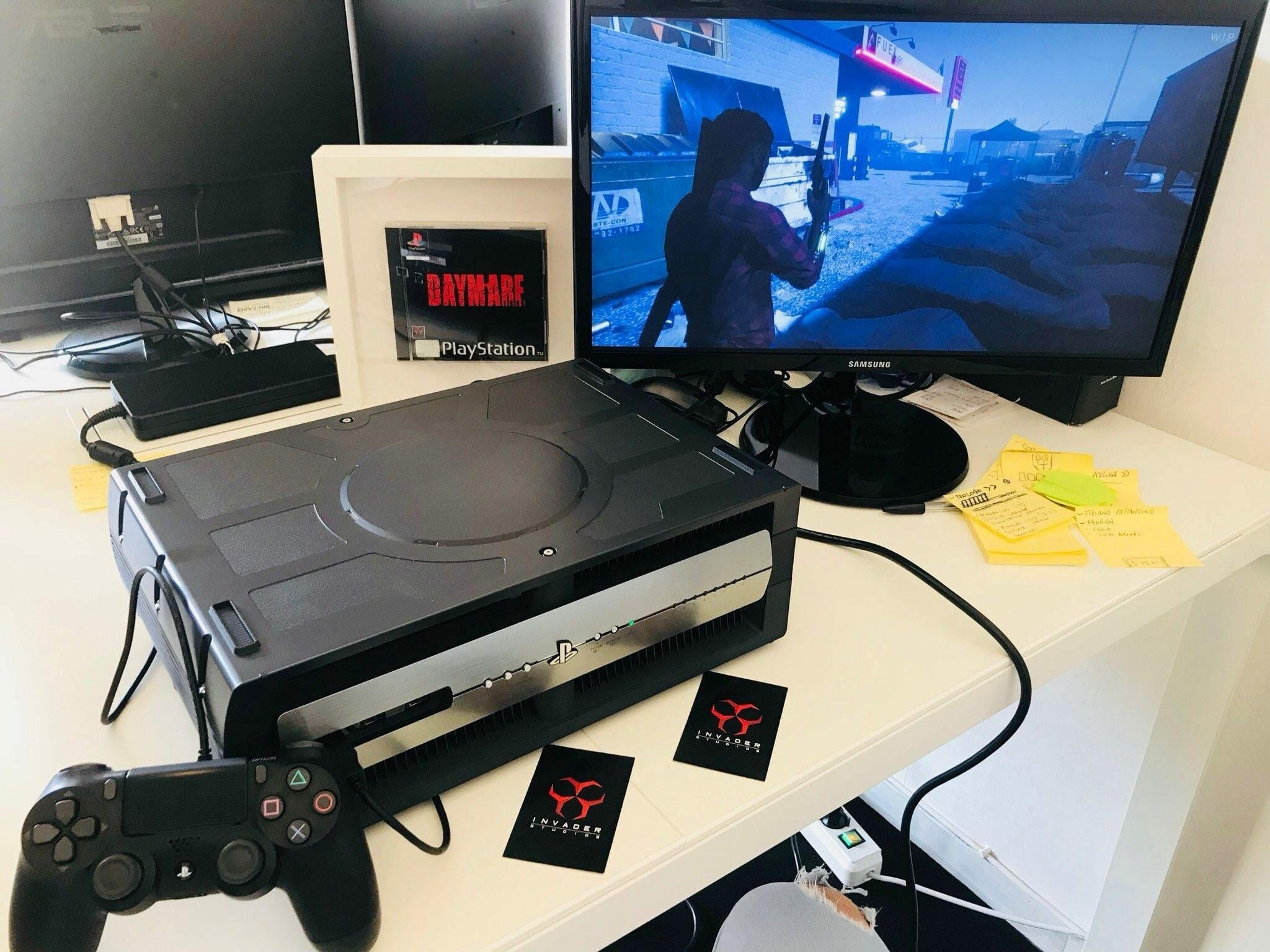 PlayStation 5 Development Kit