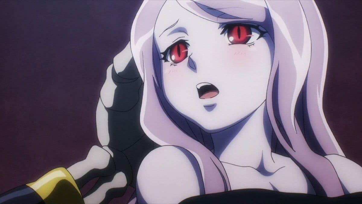 Overlord anime season 4