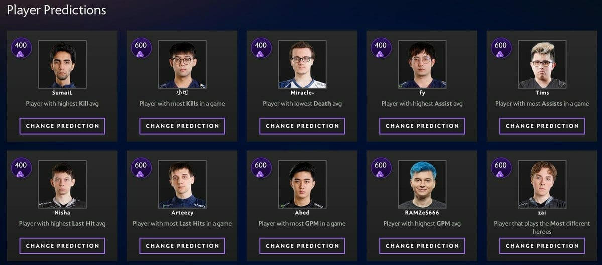Tobiwan TI9 predictions 2 - Dota 2 The International 2019 Predictions by TobiWan