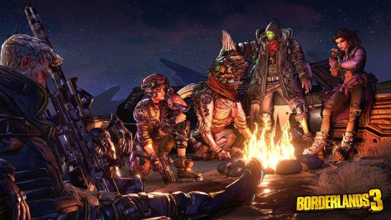 Borderlands 3 DX 12