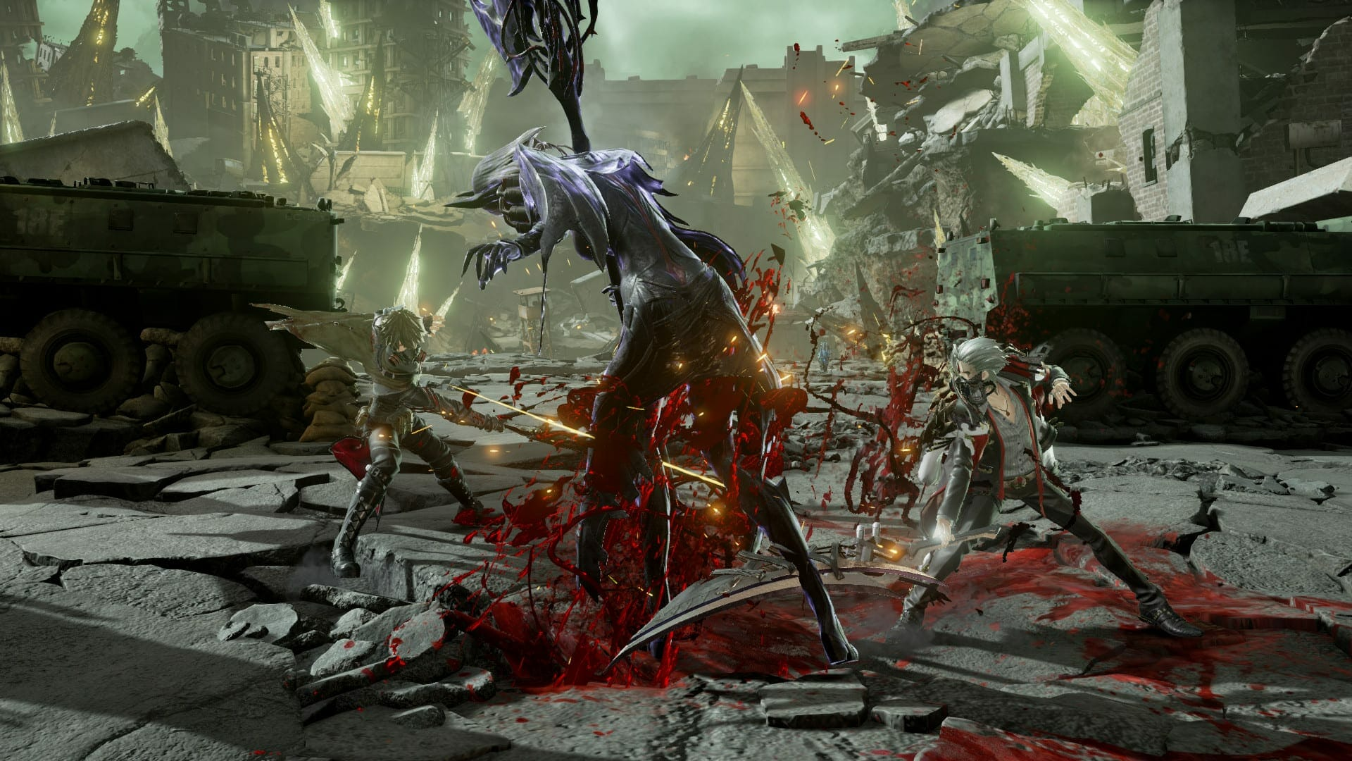 How To Disable Enable Code Vein Mouse Acceleration On Pc