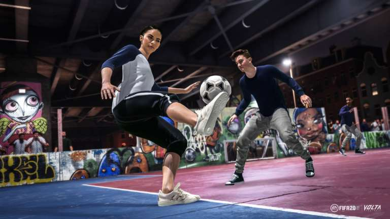 skip FIFA 20 Launcher
