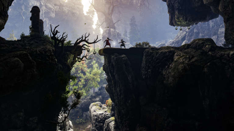 Greedfall PC System Requirements