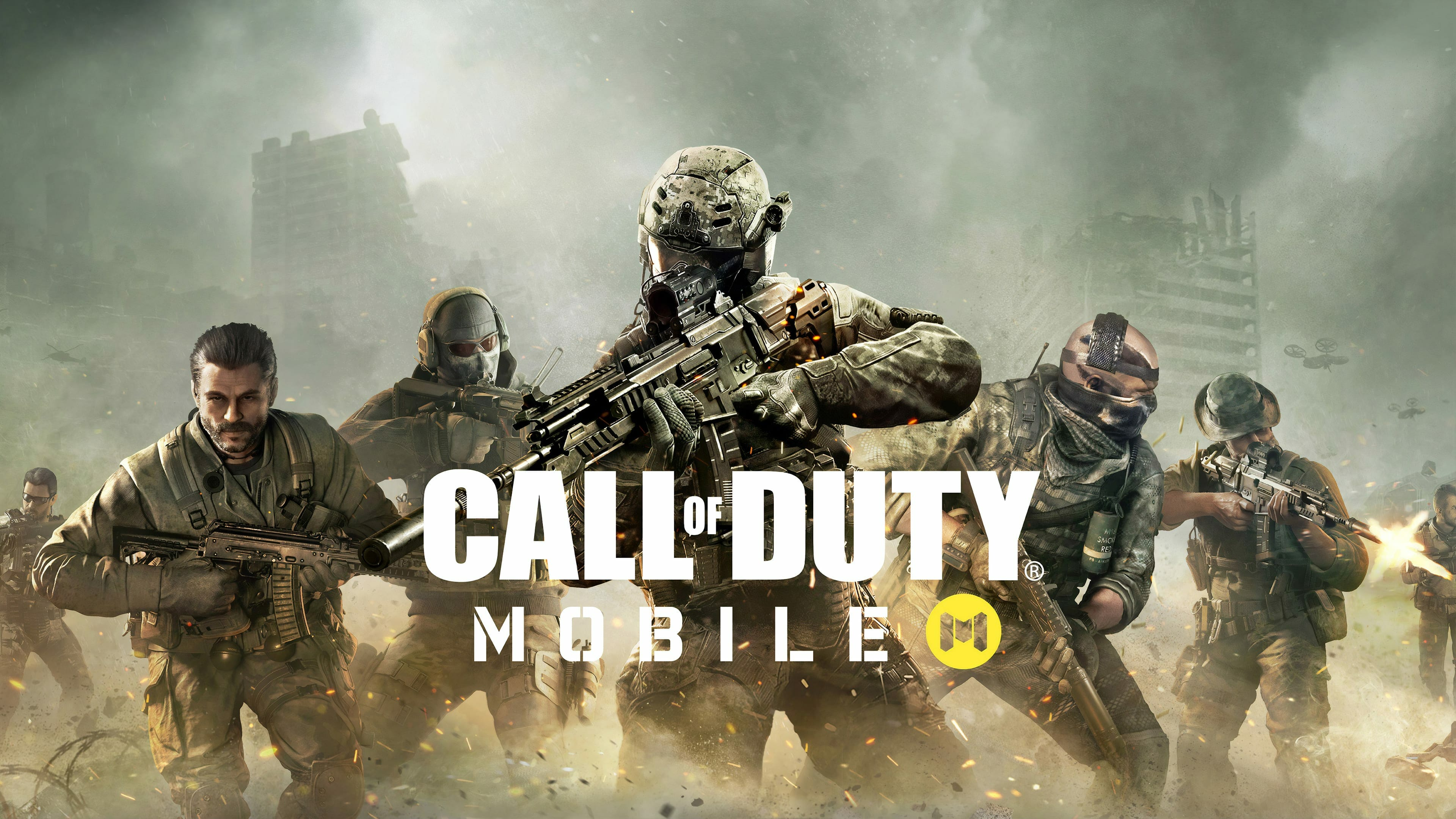 Call of Duty Mobile Not Loading