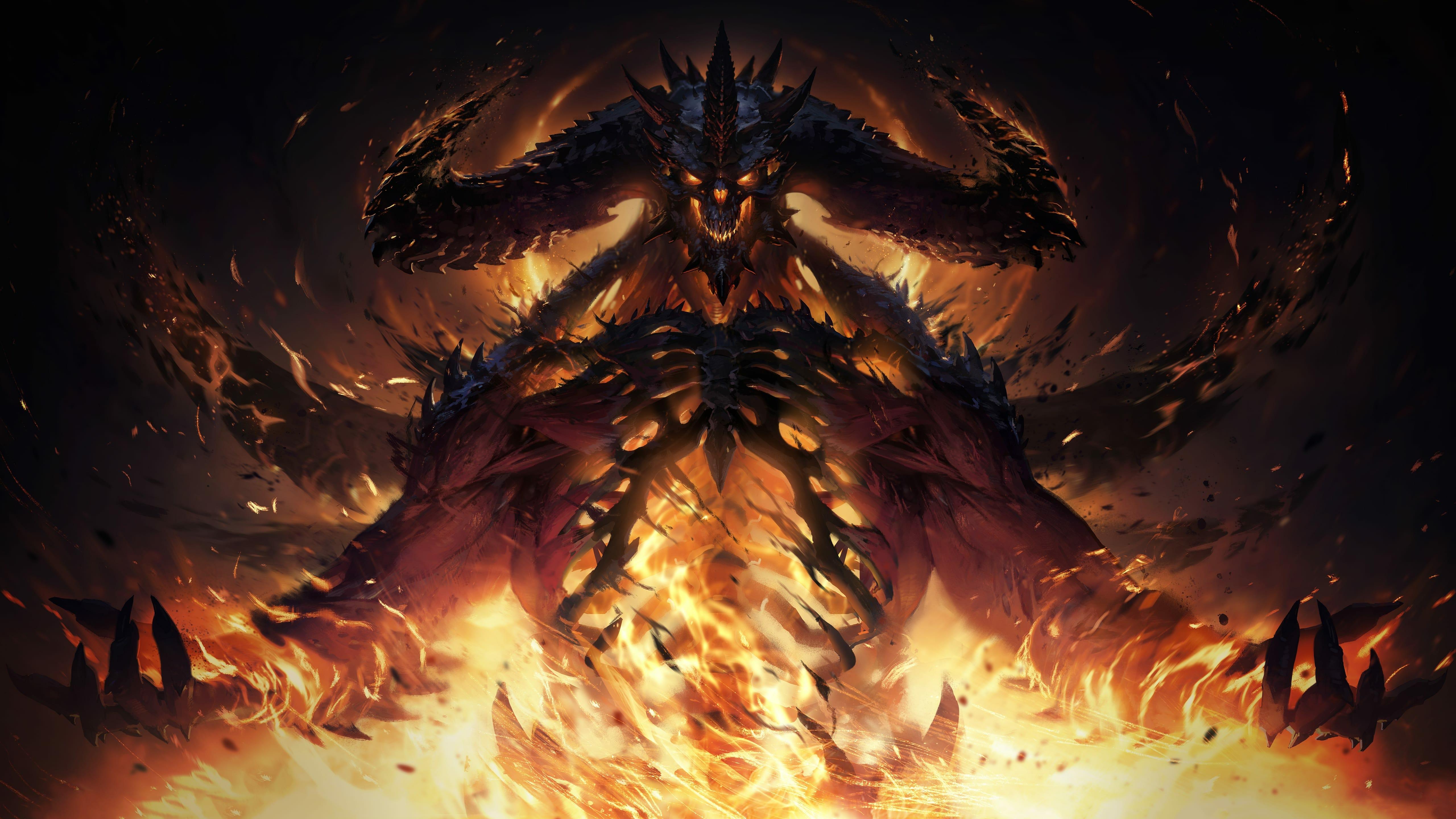 Diablo 4 Details Leaked