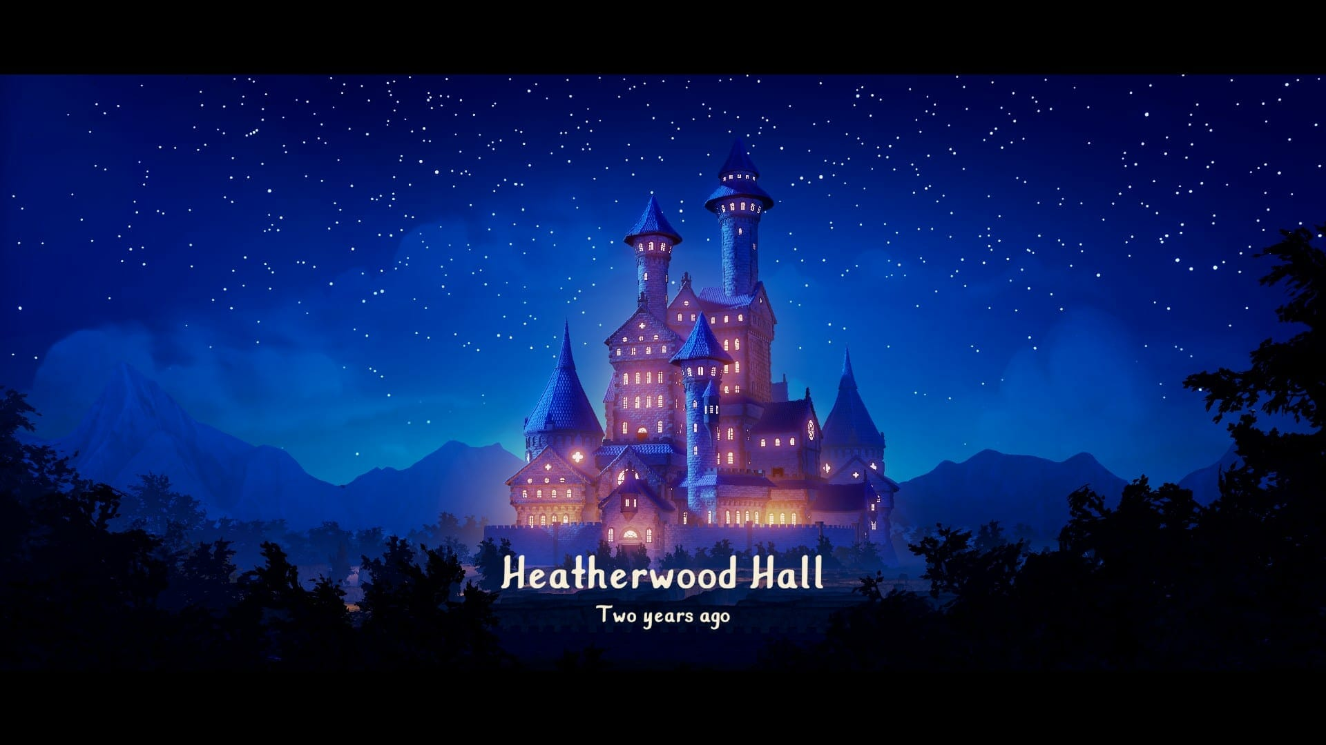 Heatherwood Hall - Trine 4: The Nightmare Prince Review - A Triumphant Return