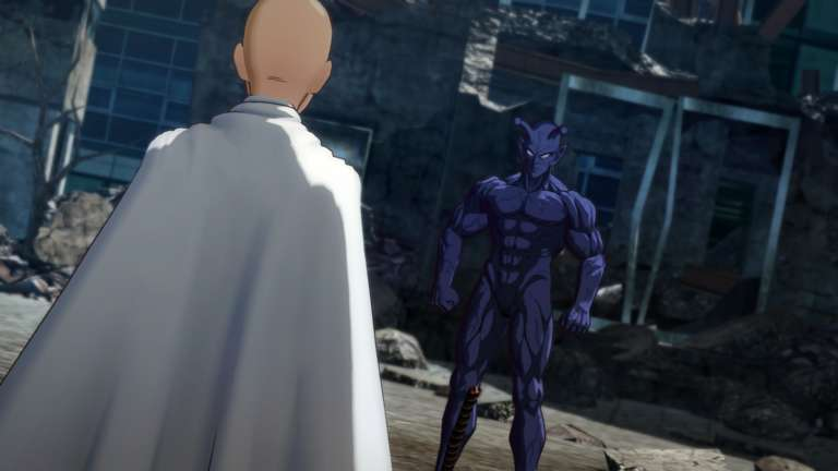 One Punch Man: A Hero Nobody Knows Closed Beta