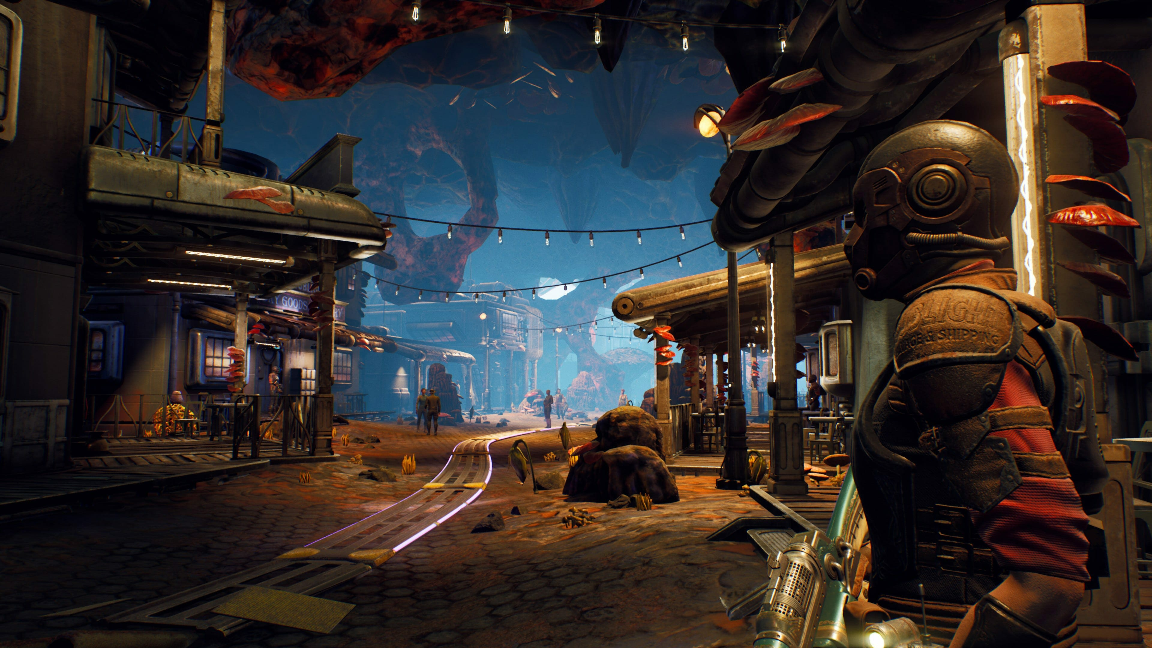 The Outer Worlds 0x803F8001 Error