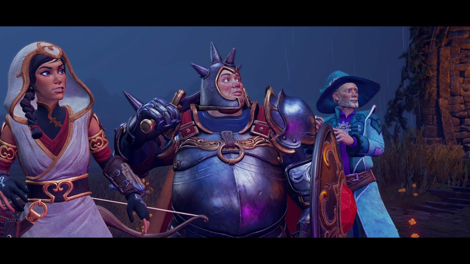 Trine Screenshot 3 - Trine 4: The Nightmare Prince Review - A Triumphant Return
