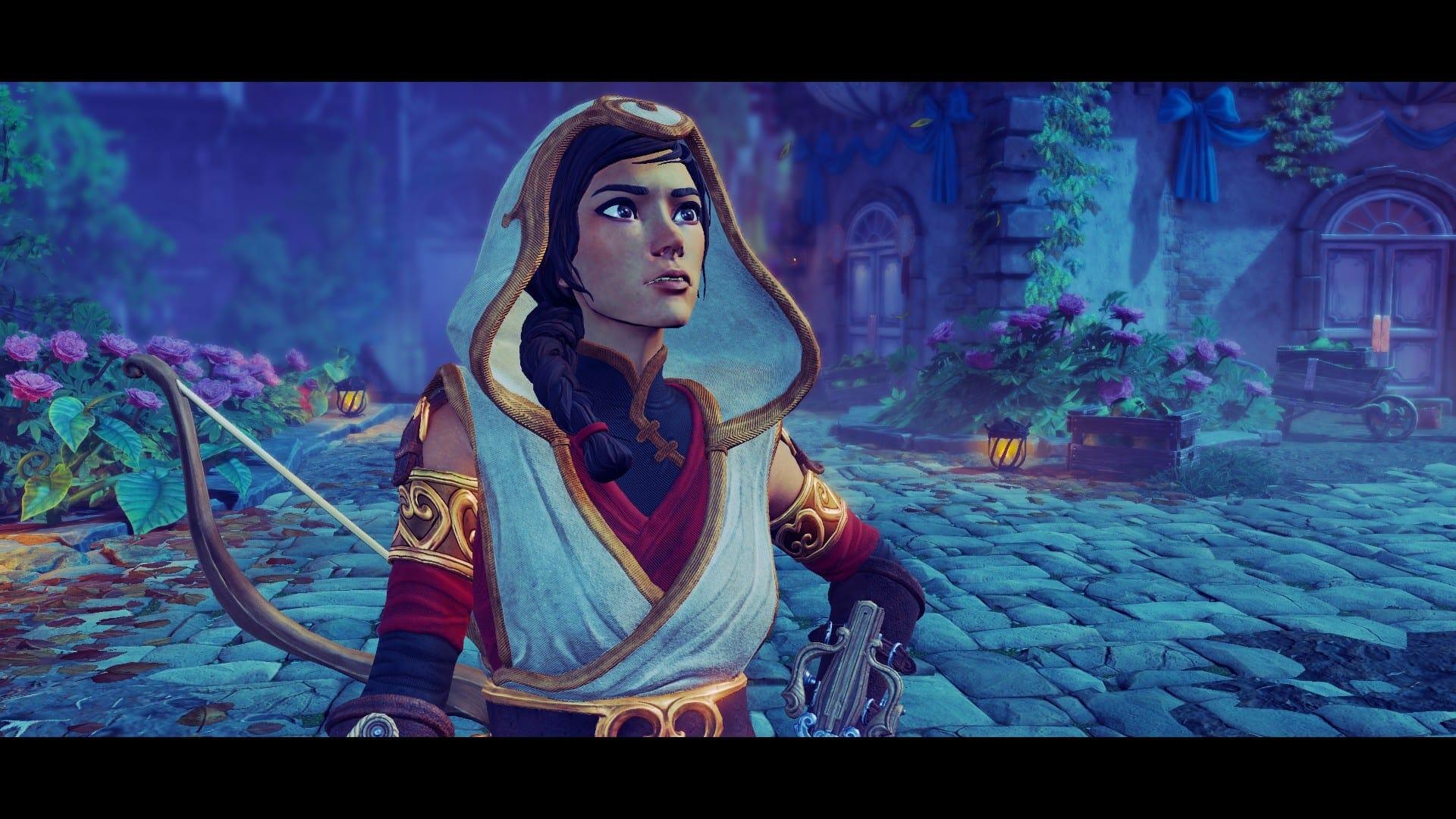 Zaya from Trine 4 - Trine 4: The Nightmare Prince Review - A Triumphant Return