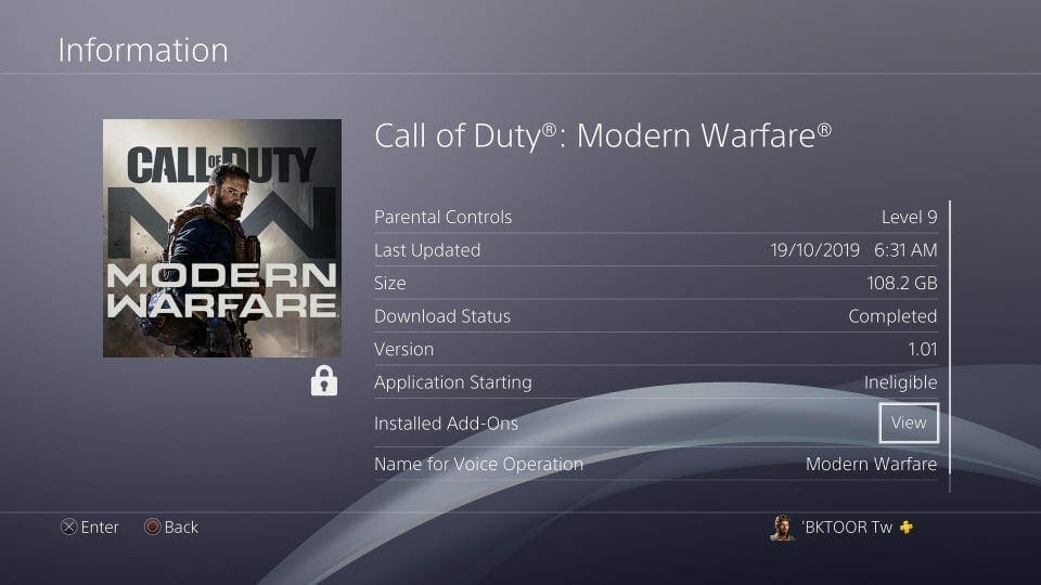 call of duty 2 - RUMOR: Call of Duty Modern Warfare Copies Leaked - Game Can Be Played Offline