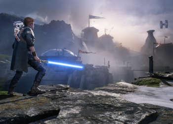 Star Wars: Jedi Fallen Order Corrupted Save
