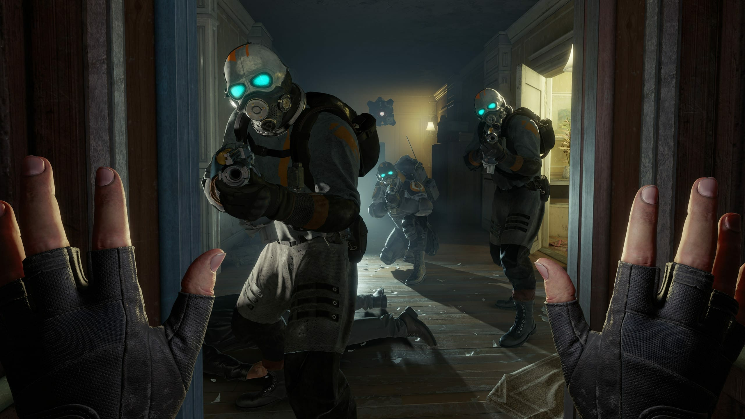 Half-Life: Alyx PC System Requirements Revealed (Minimum