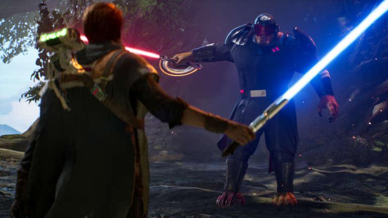 Skip Star Wars Jedi: Fallen Order Intro
