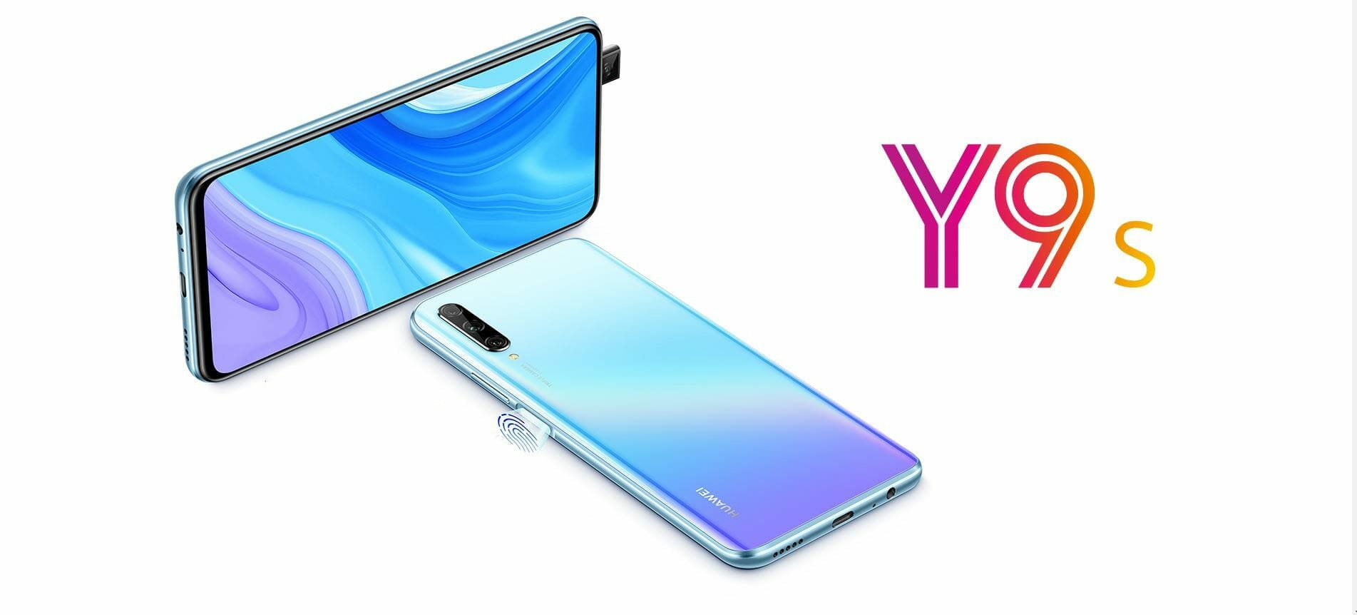 Y9s - Huawei Y9S New Year Offer: Win Free HUAWEI Bluetooth Speaker