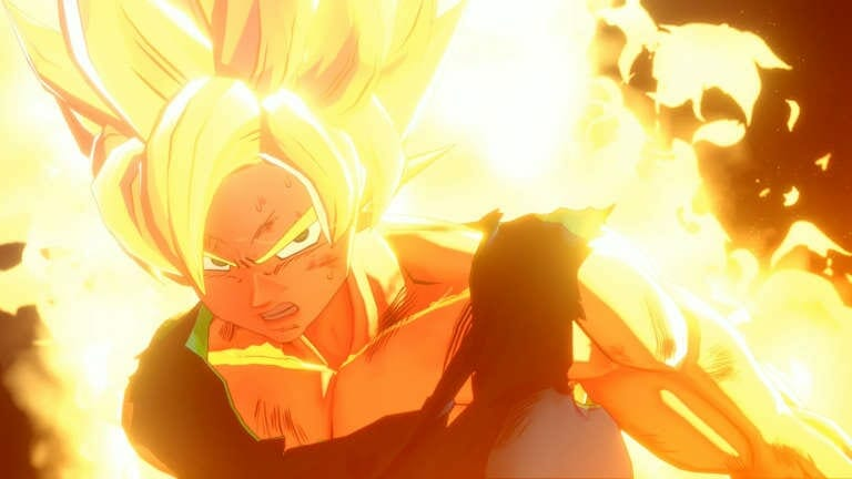 Dragon Ball Z: Kakarot PC System Requirements
