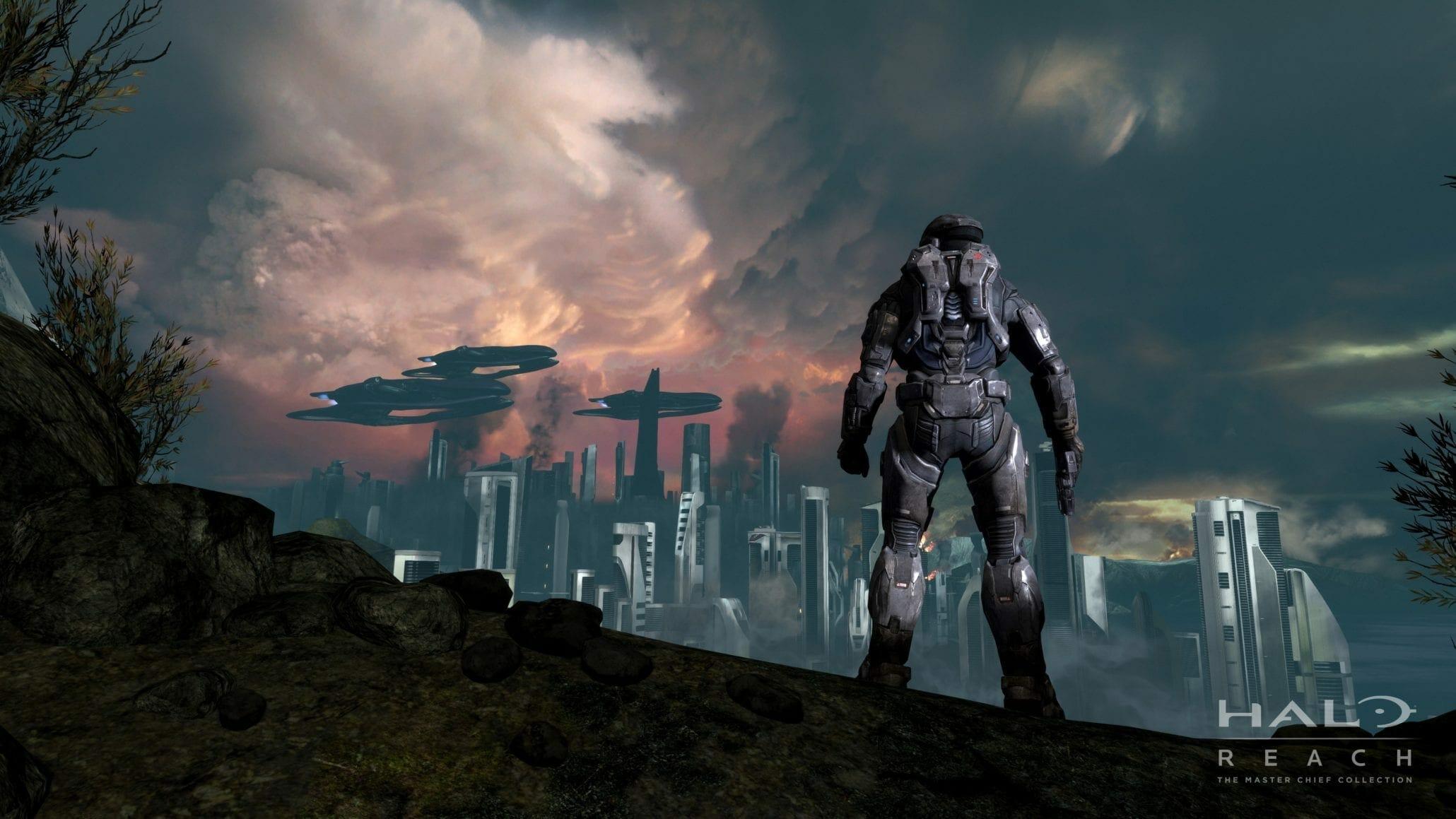 fix Halo Reach not launching
