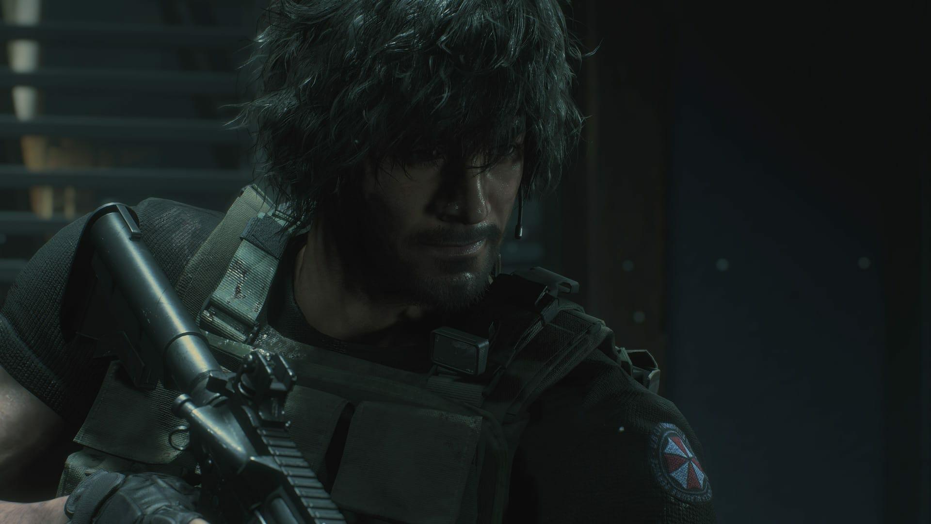 Screnshot 10 - Resident Evil 3 Remake: Release date, Pre-Order and Project Resistance Details Revealed
