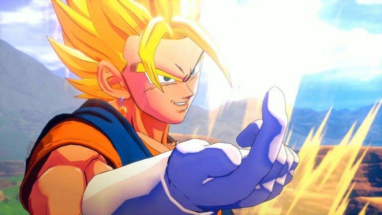 Remove Dragon Ball Z: Kakarot FPS Cap