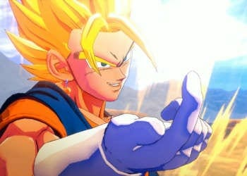 Dragon Ball Z: Kakarot Launch Trailer