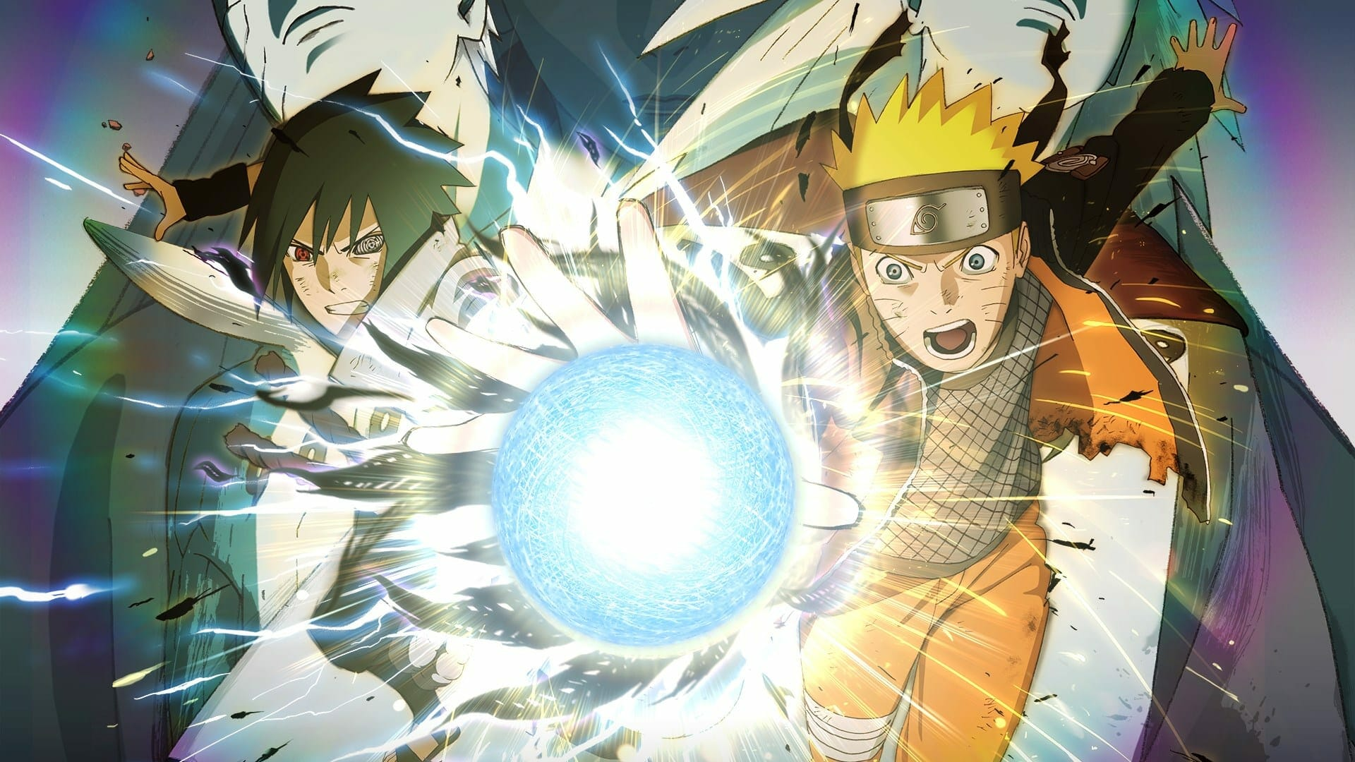 Naruto Shippuden: Ultimate Ninja Storm 4 Pre-Order for Switch Available