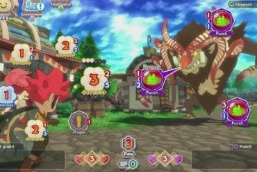 Little Town Hero Screenshot