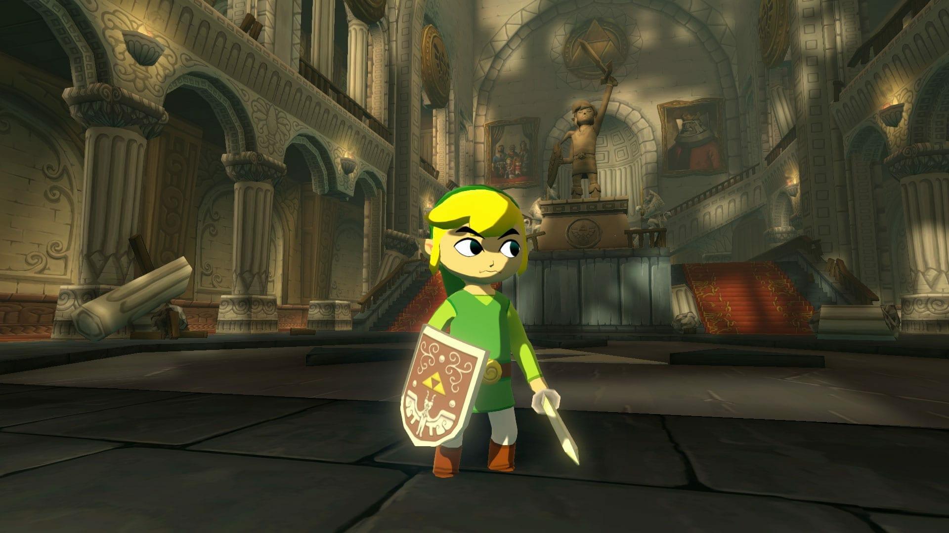 Best Zelda Games on PC