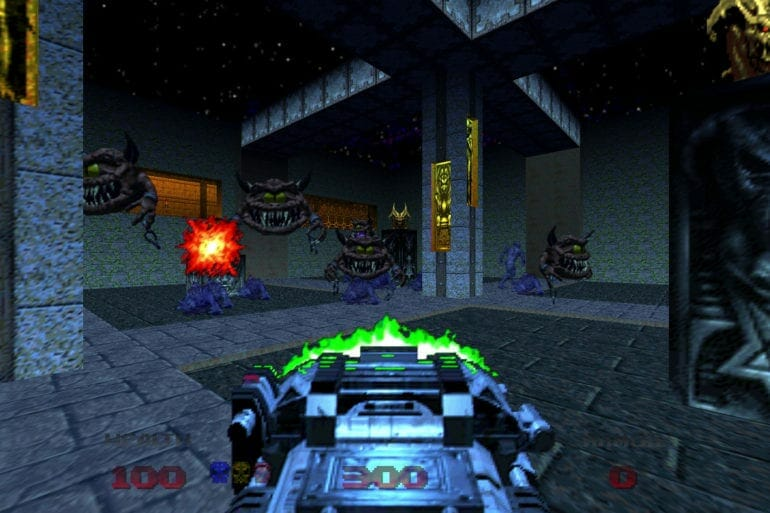 DOOM 64 PC System Requirements