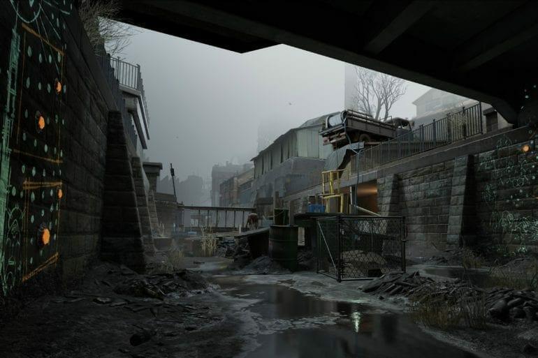 Half-Life: Alyx Update 1.1