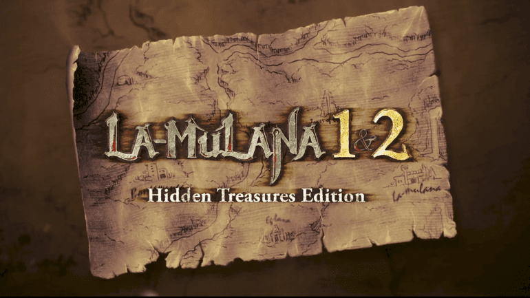 La-Mulana 1