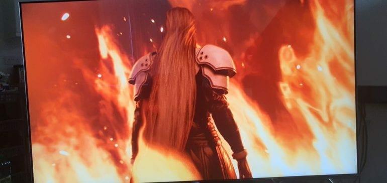 Final Fantasy 7 Remake Leaked Screenshots