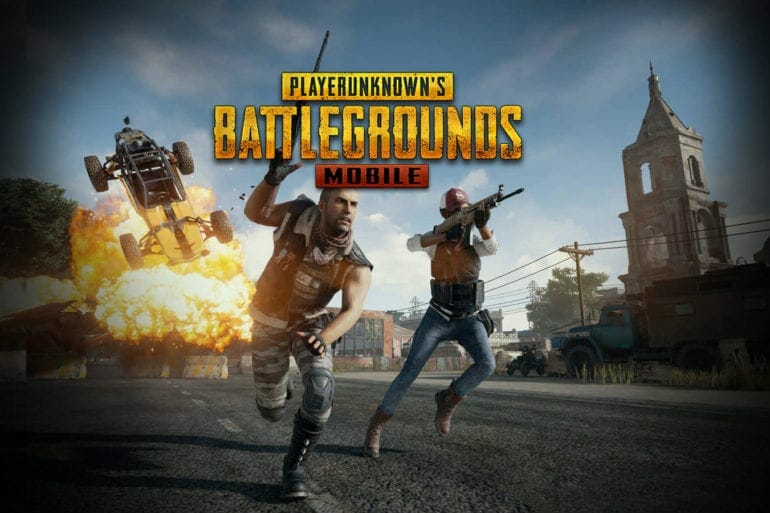 Install PUBG Mobile on Huawei
