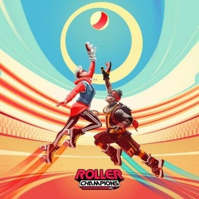 Roller Champions Closed Alpha