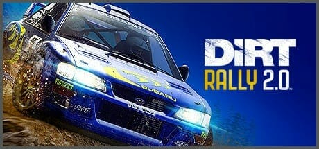 dirt rally 2 - PS+ April 2020 Games Leaked Ahead of Official Announcement