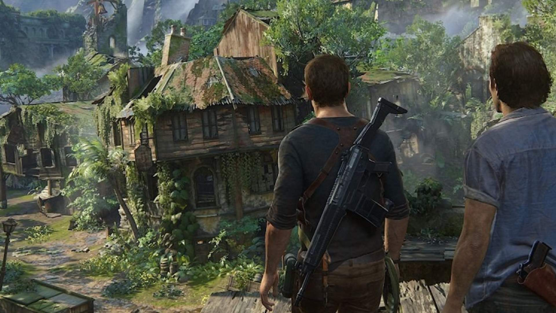 uncharted 4 - PS+ April 2020 Games Leaked Ahead of Official Announcement