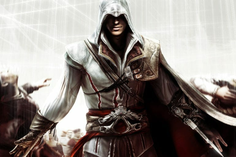 Assassin's Creed 2 Free