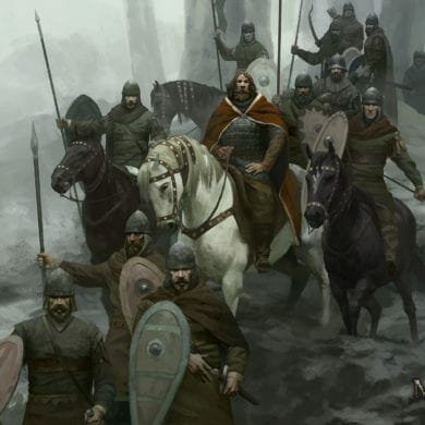 Mount and Blade 2: Bannerlord e1.2.1