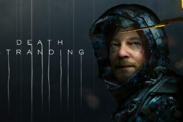 Death Stranding PC Version