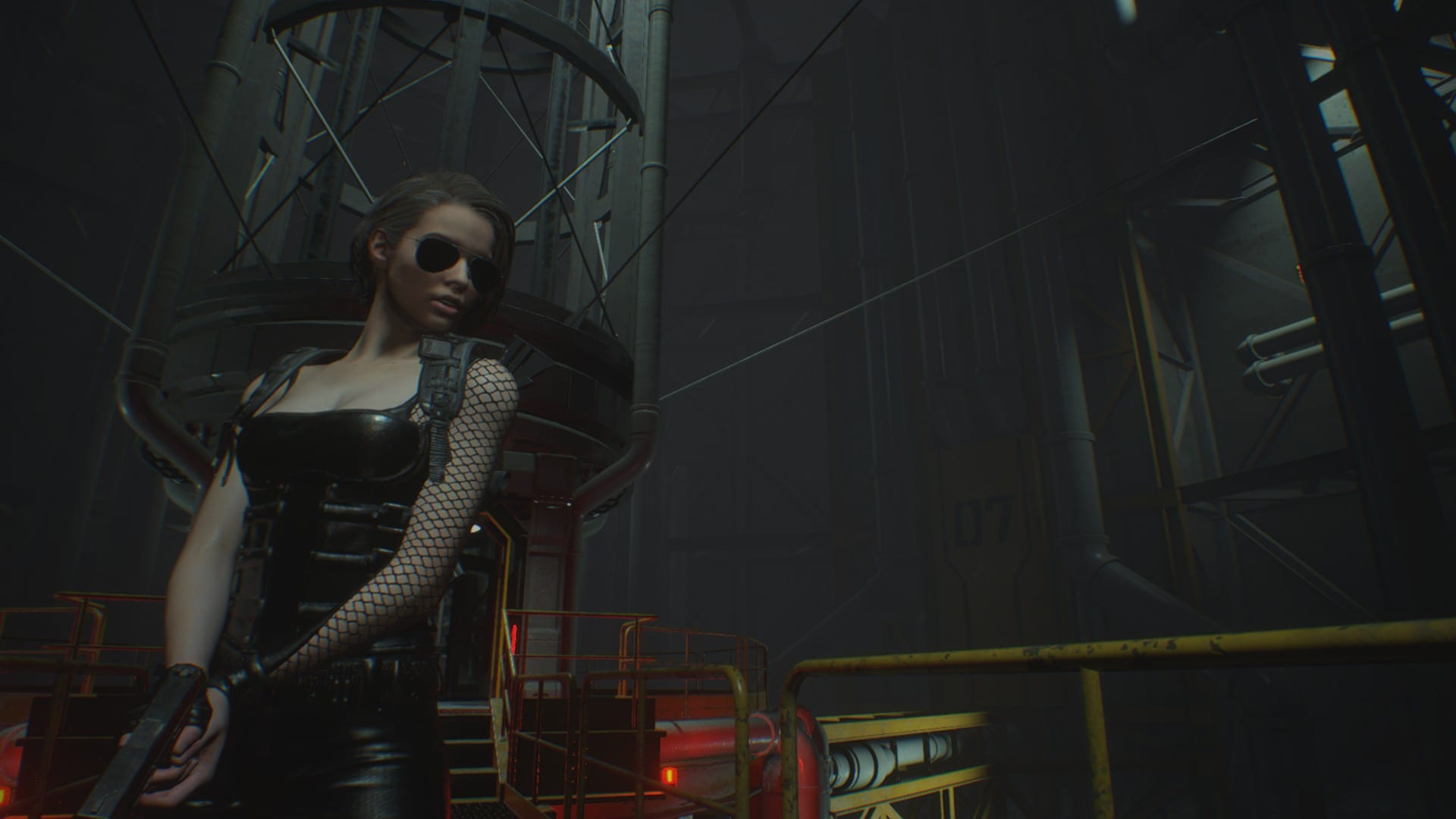Unlock Jill Valentine Resistance Costumes With This Resident Evil