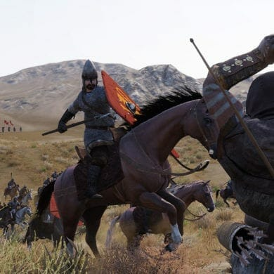 Bannerlord 2 Realistic Battle