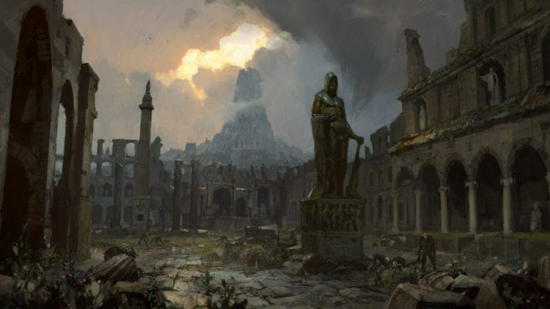 Path of Exile 3.10.1e Patch Notes