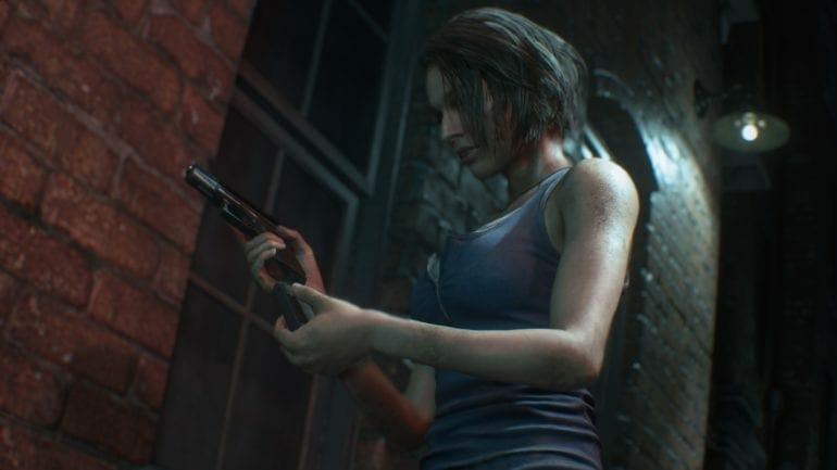 Resident Evil 3 Optimized AMD Drivers