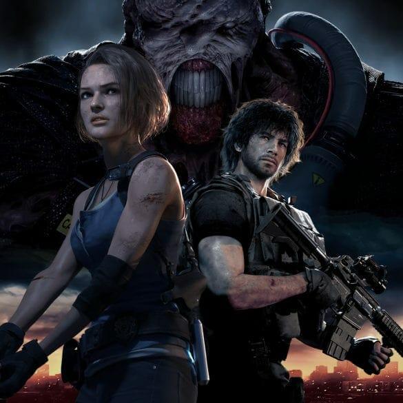 Resident Evil 3 Remake Review
