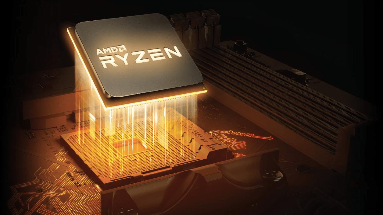 AMD AM4 B550 Motherboard